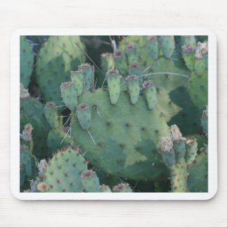 Prickley Pear Mouse Pad