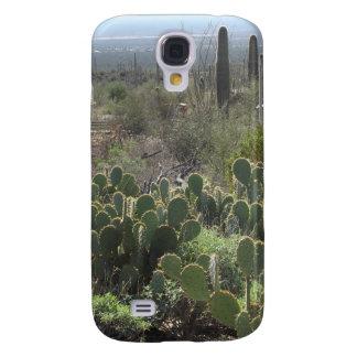 Prickley Pear Samsung Galaxy S4 Case
