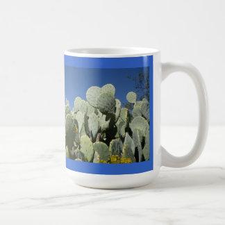 Prickly Before Coffee Mug
