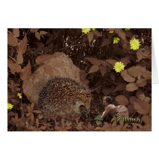 Prickly Pals Card