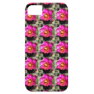 prickly pear blossom case iPhone 5 covers