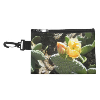 Prickly Pear Bunny Accessory Bag