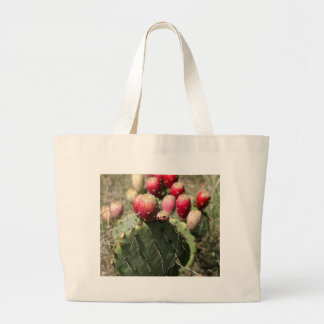 Prickly Pear Cactus In Texas Bags