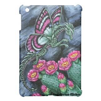 Prickly Pear Dragon Fly iPad Case