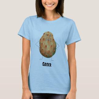 prickly pear, Grrr T-Shirt