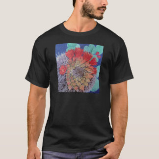 Prickly Pear in Bloom T-Shirt