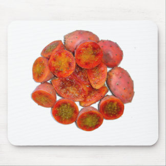 Prickly Pear Mouse Pad