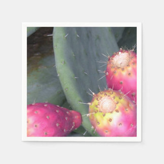 Prickly Pear Napkins
