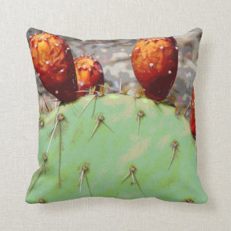 Prickly Pear Pillow