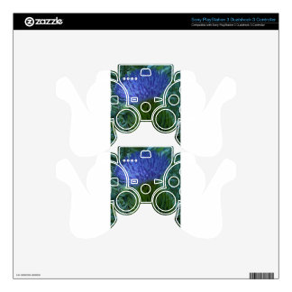 Prickly Pine PS3 Controller Skin