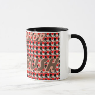 PRICKtator BUSH Mug