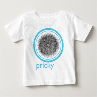 Pricky Urchin infant shirt