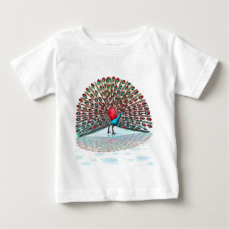 Pride and Beauty Baby T-Shirt