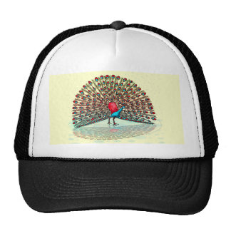 Pride and Beauty Trucker Hat