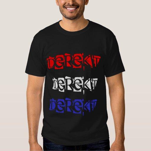 Pride And Glory Shirt