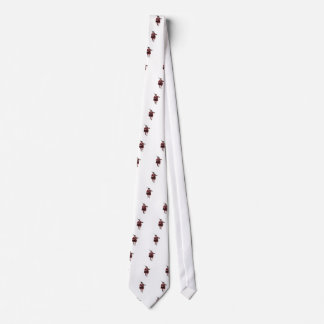 PRIDE AND HONOR TIE