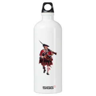 PRIDE AND HONOR WATER BOTTLE