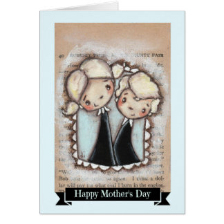 Pride and Joy - Mother's Day card