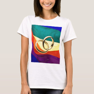 Pride and Marriage T-Shirt