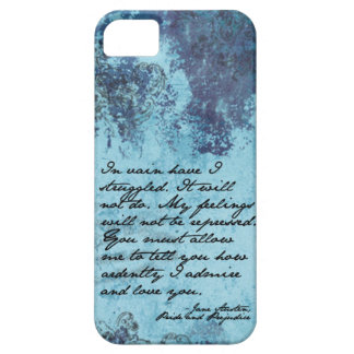 Pride and Prejudice iPhone Case iPhone 5 Covers