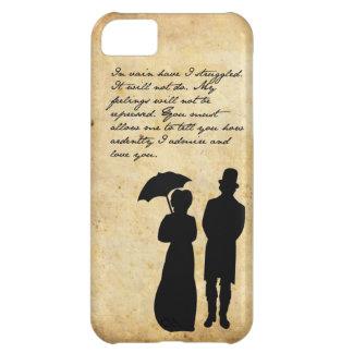 Pride and Prejudice Iphone Case iPhone 5C Case