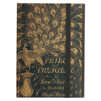 Pride and Prejudice Jane Austen (1894) Case For iPad Air