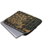 Pride and Prejudice Jane Austen (1894) Laptop Sleeve