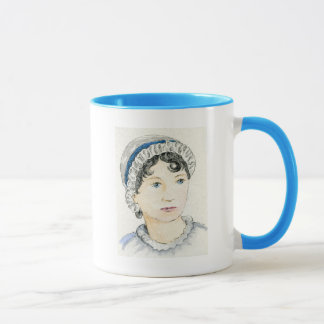 Pride And Prejudice Mug