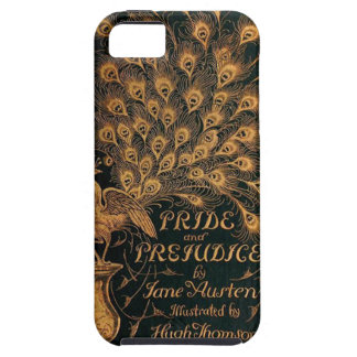 Pride and Prejudice Phone Cover iPhone 5 Cases
