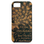 Pride and Prejudice Phone Cover iPhone 5 Cover