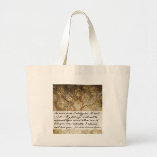 Pride and Prejudice Quote Bags