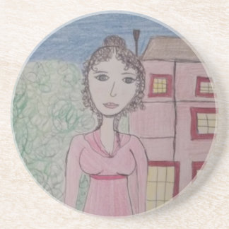 Pride and Prejudice, The Jane Austen Coasters
