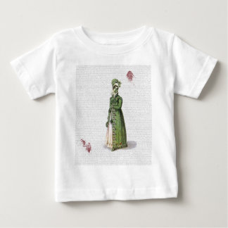 Pride and Prejudice - Zombified! Baby T-Shirt