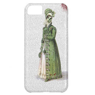 Pride and Prejudice - Zombified! Cover For iPhone 5C