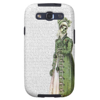 Pride and Prejudice - Zombified! Galaxy SIII Case