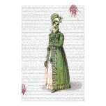 Pride and Prejudice - Zombified! Stationery