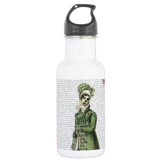 Pride and Prejudice - Zombified! Water Bottle