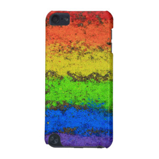 Pride Artistic Rainbow iPod Touch 5G Cover