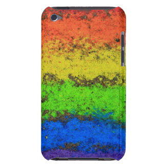 Pride Artistic Rainbow iPod Touch Case