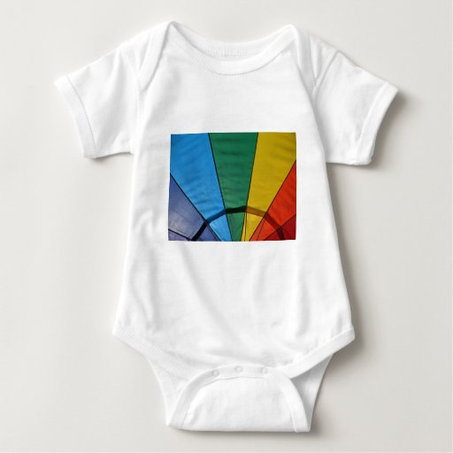 Pride Baby Bodysuit