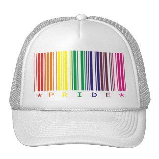 Pride Bar Trucker Hat