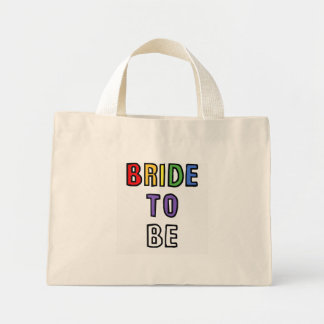 Pride Bride Bag