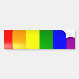 Pride Bumper Sticker