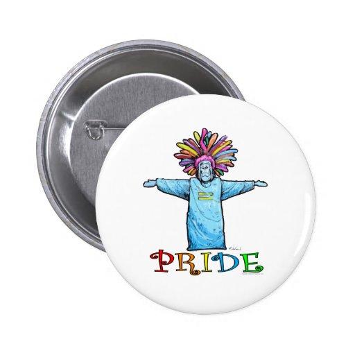 Pride Pins