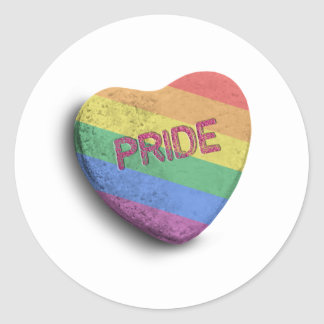 PRIDE CANDY -.png Stickers