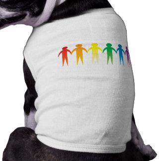 Pride Chain Pet Clothes