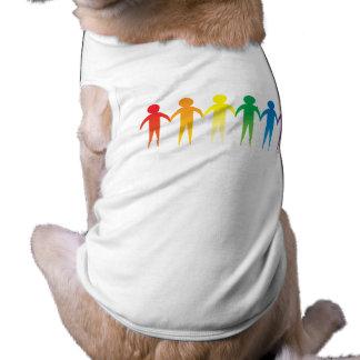 Pride Chain Pet Shirt