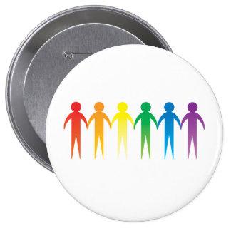 Pride Chain Pins