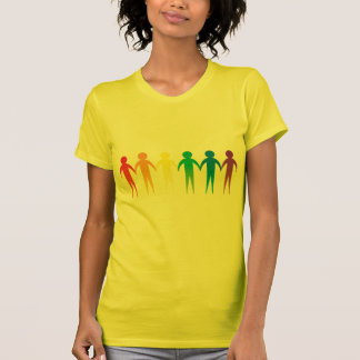 Pride Chain T Shirt