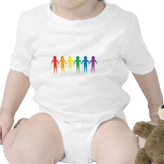 Pride Chain Tee Shirt